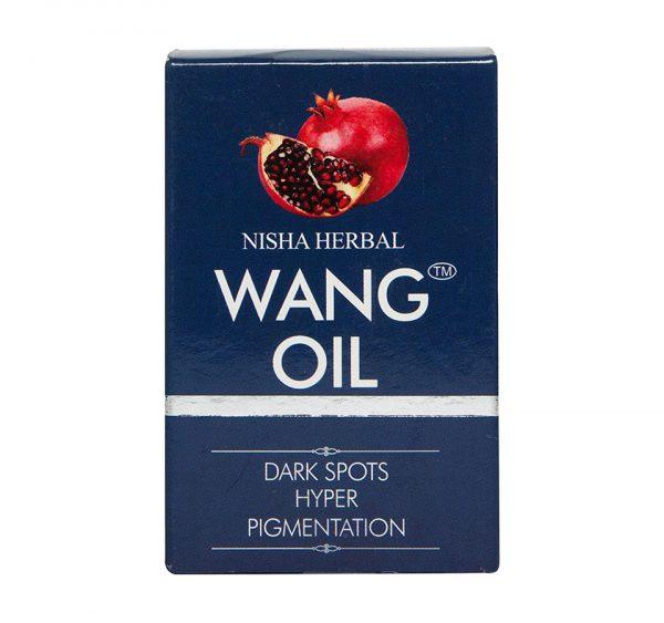 Wang Oil 25 ml