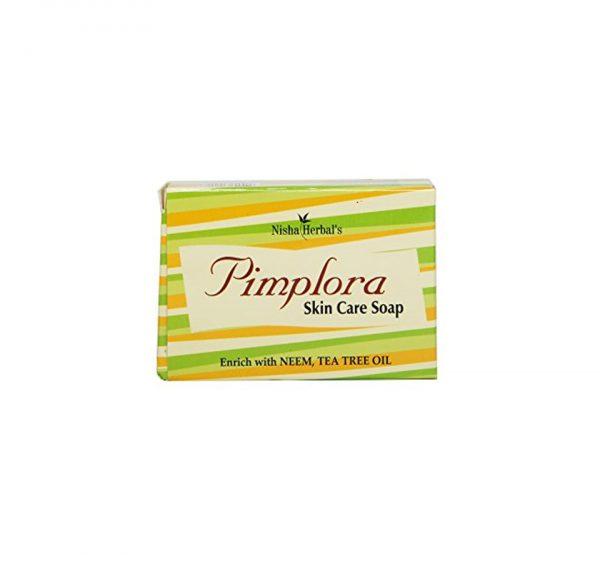 Pimplora Skin Soap