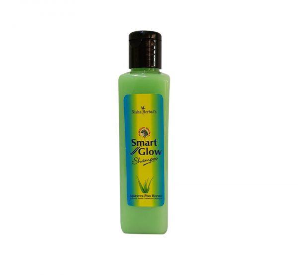 Smart Glow Shampoo