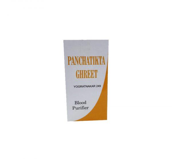 Panchatikta Ghreet