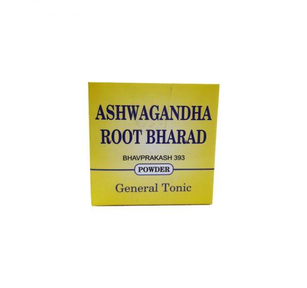 Ashwagandha Root Bharad
