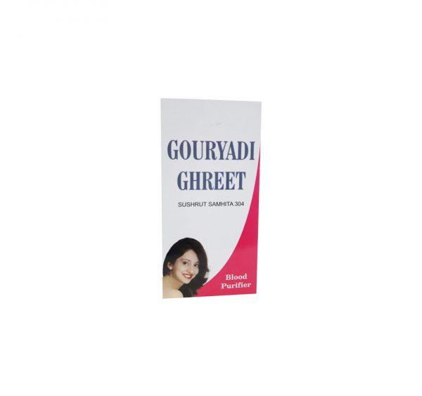 Gouryadi Ghreet