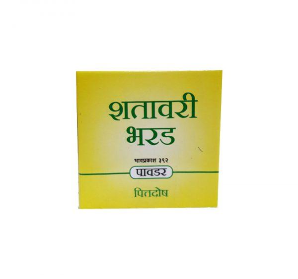 Shatavari Bharad